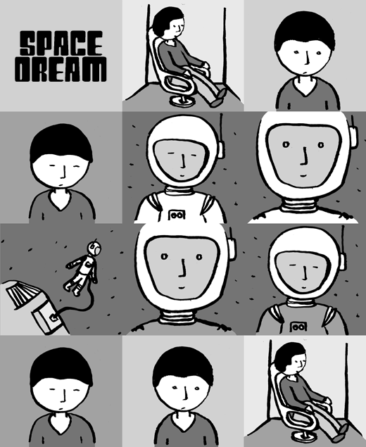 space_dream